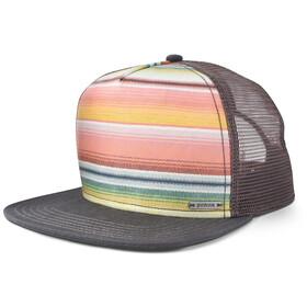 Prana Vista Trucker Hat granite baja